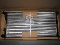 Радиатор охлождения SEAT IBIZA I (021) (84-) 1.7 (пр-во Nissens) 64002