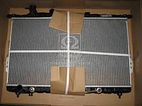 Радиатор охлаждения HYUNDAI SONATA IV (EF) (98-) 2.0-2.7 (пр-во Nissens) 67027