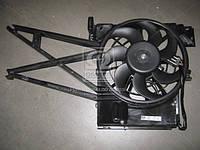 Вентилятор радиатора OPEL VECTRA B (95-) 1.6-2.0 (пр-во Nissens) 85017