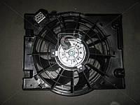 Вентилятор радиатора OPEL ASTRA G (98-) (пр-во Nissens) 85186