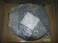 Вентилятор радиатора MITSUBISHI PAJERO SPORT (K90) (98-) (пр-во Nissens) 85384