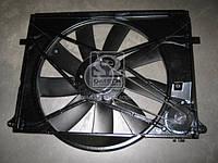 Вентилятор радиатора MERCEDES S-CLASS W 220 (пр-во Nissens) 85401