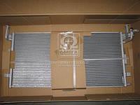 Радиатор кондиционера HYUNDAI SONATA IV; KIA MAGENTIS I (пр-во Nissens) 94447