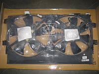 Вентилятор радиатора MITSUBISHI LANCER (CX0) (07-) 2.0 i (пр-во Nissens) 85635