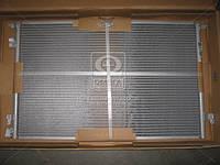 Радиатор кондиционера FIAT; OPEL (пр-во Nissens) 94598