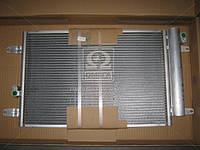 Радиатор кондиционера FORD; SEAT; VW (пр-во Nissens) 94575