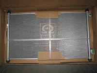 Радиатор кондиционера HONDA CIVIC VII (01-)(пр-во Nissens) 94733