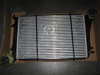Интеркулер AUDI; SEAT; SKODA; Volkswagen (пр-во Nissens) 96619