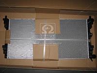 Радиатор кондиционера HYUNDAI i30; KIA CEED (пр-во Nissens) 940006