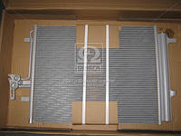 Радиатор кондиционера FORD MONDEO IV (07-) (пр-во Nissens) 940043
