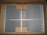 Радиатор кондиционера BMW X5 E70 (07-) (пр-во Nissens) 940058