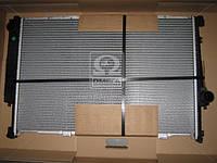 Радиатор охлаждения BMW 5 E34 (88-) 525 tds (пр-во Nissens) 60693A