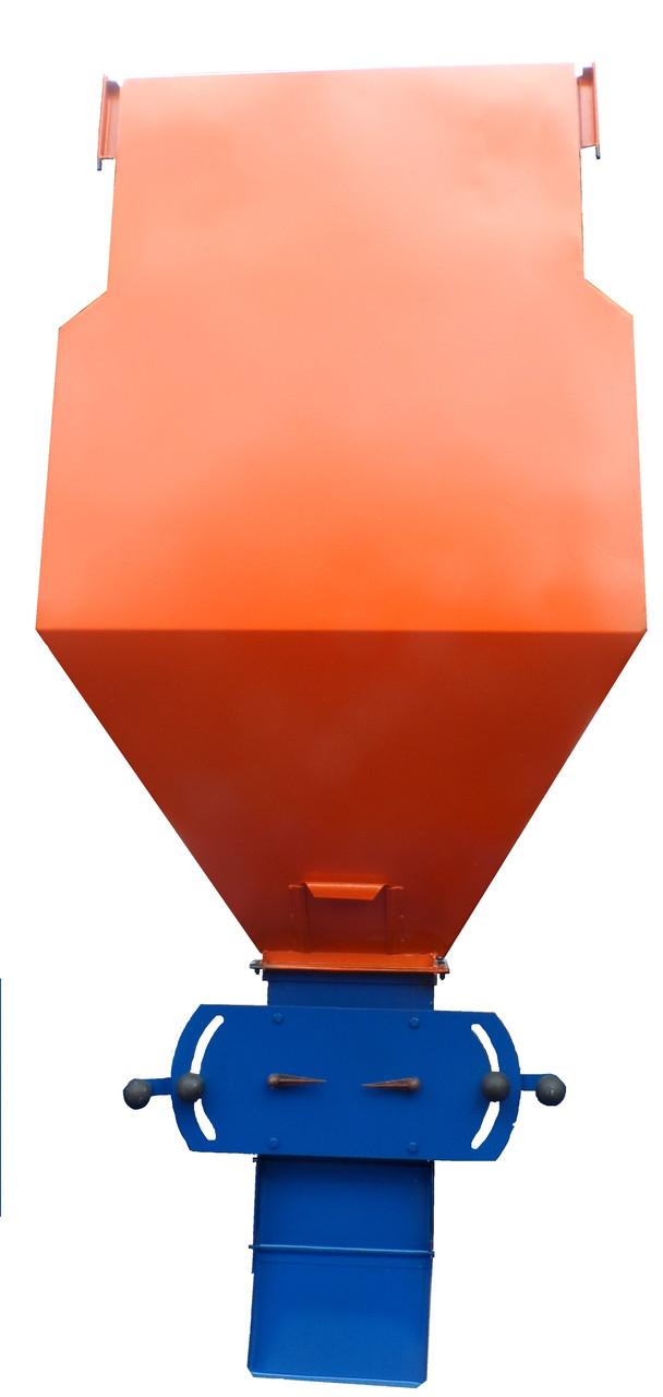 Отстойник БЦС-50 03.000 (пылесборник)