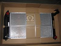 Радиатор охлаждения TOYOTA AVENSIS (T25) (03-)/COROLLA (01-) (пр-во Nissens) 64646A