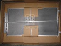 Конденсатор кондиционера HONDA CR-V (RE) (06-) (пр-во Nissens) 940163