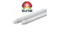 Светодиодная led лампа  Т8/g13 1200мм 4100-6500К