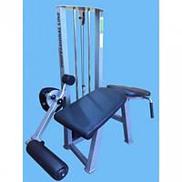 Тренажер для мышц сгибателей бедра, лежа Brustyle ТС-205