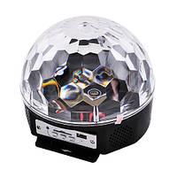 Лазер диско YX-024-M4/XC-03 пульт, флешка