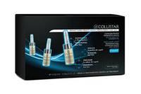 COLLISTAR Мужской концентрат против выпадения волос Объем 6 мл х 14 шт
