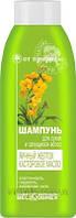 BelKosmex От Природы Шампунь для сухих и секущихся волос яичный желток касторовое масло (БелКосмекс)