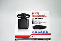 Автомобильный видеорегистратор DVR 198 RED