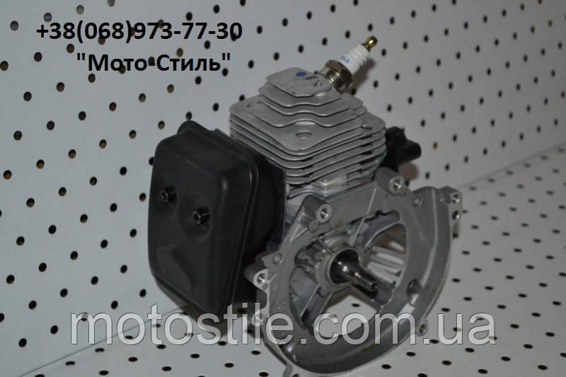 Двигатель (Картер) в сборе 1E36F для мотокосы, бензокосы