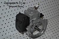 Двигатель (Картер) в сборе 1E36F для мотокосы, бензокосы , фото 1