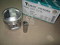Поршень MITSUBISHI G37B d80.6+0.50 (пр-во TEIKIN) 43195.050