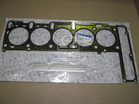 Прокладка головки блока цилиндров (пр-во SsangYong) 6650160520