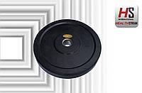 Бамперные блины для кроссфита 15 кг - CrossFit