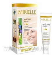 BelKosmex Mirielle Флюид для век с маслом жожоба и черникой (БелКосмекс)