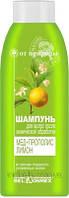 BelKosmex От Природы Шампунь для волос после химической обработки мед прополис лимон (БелКосмекс)