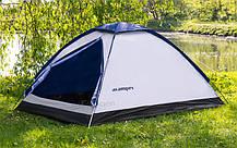 Палатка Presto Domepack 2 клеенные швы, 2500 мм, фото 3