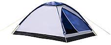 Палатка Presto Domepack 2 клеенные швы, 2500 мм, фото 2