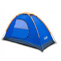 Туристическая Палатка 1 местная для кемпинга Coleman 3004