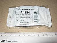Сальник 40x58x8/11.5 (пр-во MUSASHI) A4854