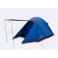 Туристическая Палатка 3-х местная Coleman X-1015