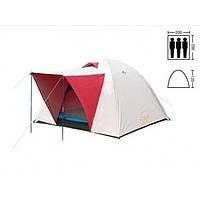 Палатка туристическая 3-х местная Zelart SY-014