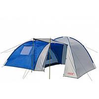 Туристические Палатки 4х местные Coleman 2908