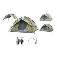Туристические Палатки 4х местные SY-A10-HG