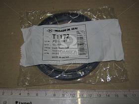⭐⭐⭐⭐⭐ Сальник вала коленчатого 70x92x8.5 (производство  MUSASHI)  T1172