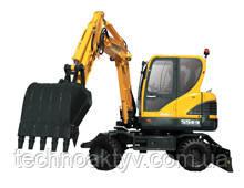R55W-9  · Двигатель YANMAR 4TNV98 · Ковш 0,18 (0,24) (㎥ (ярда3)) · Рабочий вес 5550 (12240) (кг (фунт)) · Эталонная модель R55W-9