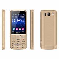Servo V 9500 телефон на 4 SIM карты 2 камеры 1800mAh