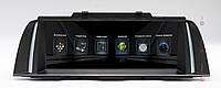 RedPower Штатная автомагнитола для BMW 5 серии F10 и F11 2010+ на Android 4.4 Redpower