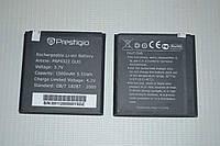 Оригинальный аккумулятор (АКБ, батарея) для Prestigio MultiPhone 4322 Duo
