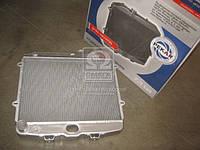 Радиатор вод. охлажд. УАЗ (2-х рядн.) (покупн. Пекар) 3741-1301010