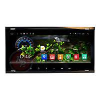 Штатная магнитола для Ford Kuga I, Focus II, Transit, C-Max II, Fusion, Fiesta V на Android 4.4.2 (KitKat) RedPower 21140B