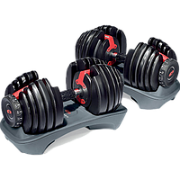 ✅ Наборные гантели Bowflex 1090 (5-40 кг) ORIGINAL