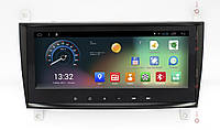 RedPower Штатная автомагнитола для Mercedes Benz CLK на Android 4.4 (Kit Kat) RedPower 21768B