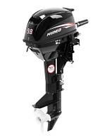 Лодочный мотор подвесной Hidea HD9.8FHS Двухтактный